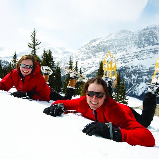 Banff summit