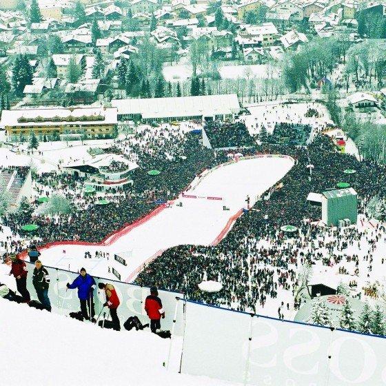 Kitzbühel event