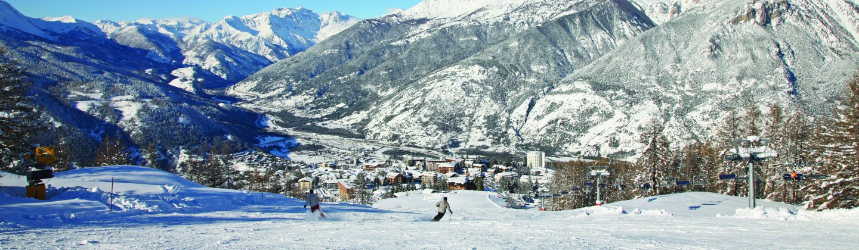 School Ski Trips to Sauze d'Oulx, Italy