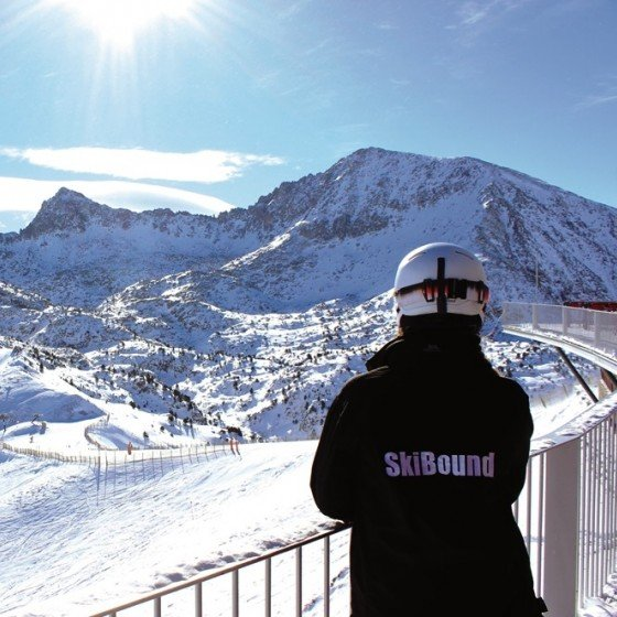 School Ski Trips to Andorra