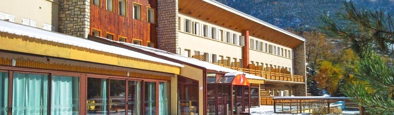 4 Saisons Hotel