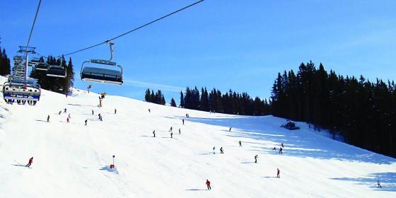 Head for the slopes of Matrei Kals ski resort | Austria