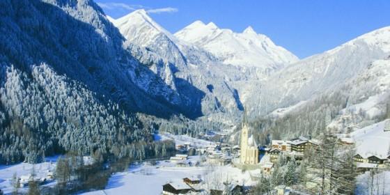 Slopes of Heiligenblut | Grossglockner Heiligenblut | Austria