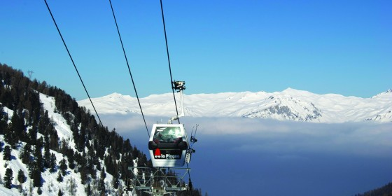School Ski Trips to La Plagne