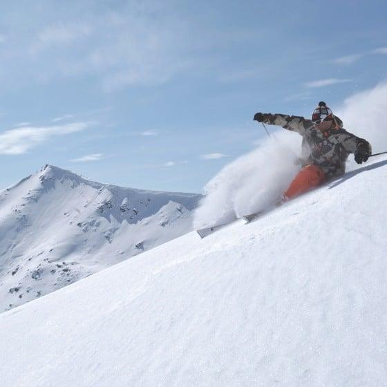 School ski trips to Canada