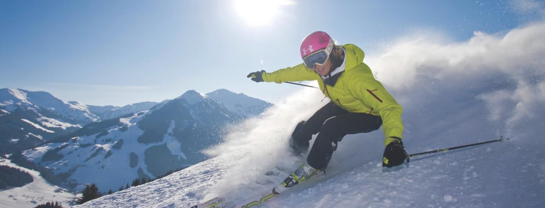 School ski trips to Austria