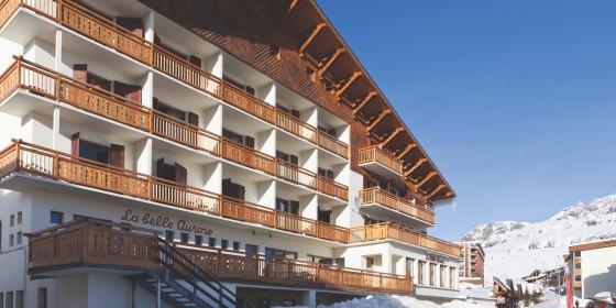 Clubhotel Belle Aurore, Alpe d'Huez