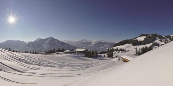 Explore Austria's largest ski area | Ski Welt | Austria
