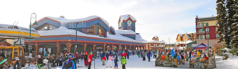 Big White Ski Resort | SkiBound