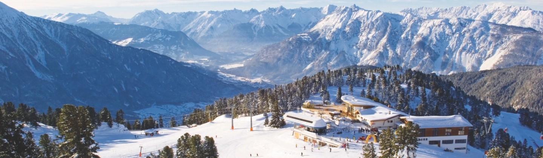 Ötz Valley