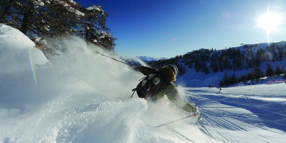 School Ski Trips to Serre Chevalier