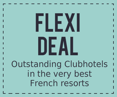 The SkiBound Flexi Deal