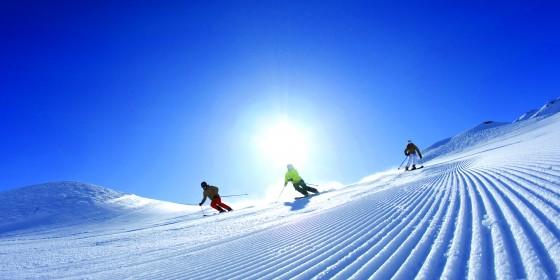 Ski the Ziller Valley | Austria