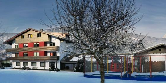 Bachlehen & Johanneshof