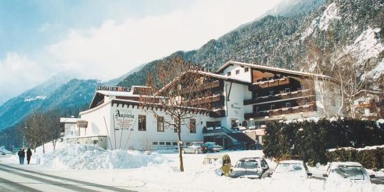 Jugendhotel Austria, Pfunds | Austria