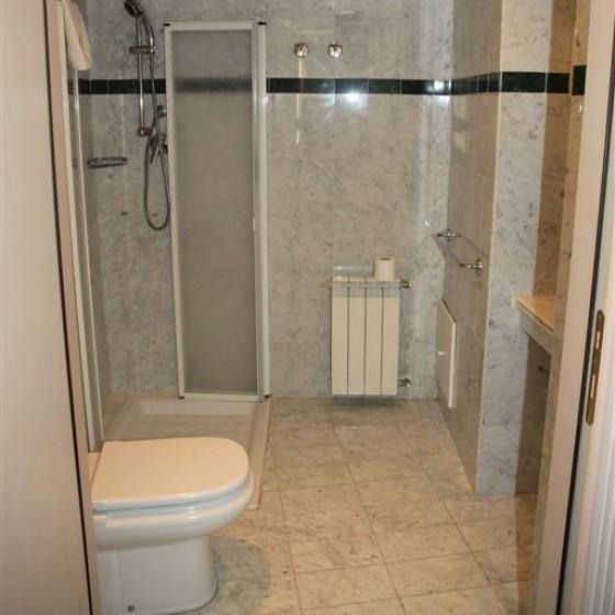 Hotel Duchi d'Aosta bathroom
