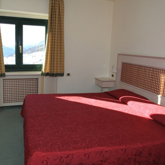 Hotel Duchi d'Aosta ski service