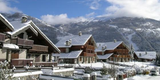 Bardonecchia ski resort | Italy