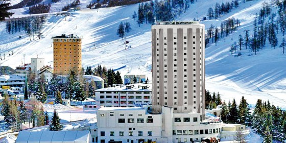 Photo of hotel Duchi d'Aosta