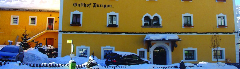 Hotel Durigon, Ramingstein