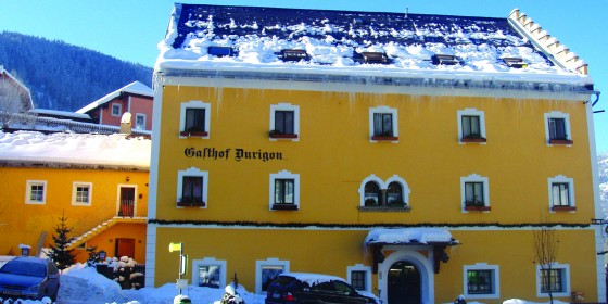 Hotel Durigon, Ramingstein