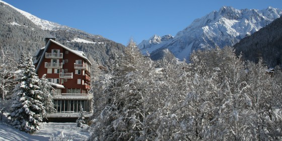 Hotel Mirella Winter Exterior, Passo Tonale
