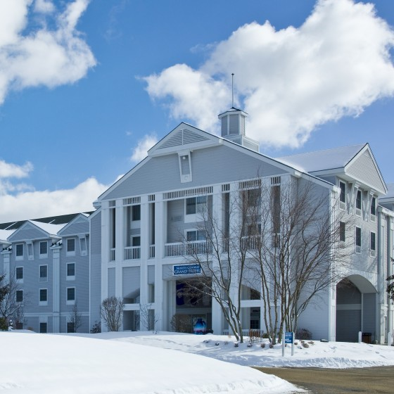North Conway Grand Hotel Wildcat Usa School Ski Hotels Skibound