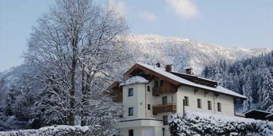 Pension Haus Tirol | Leogang