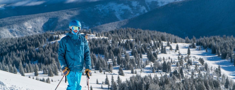 School ski trips to East Coast USA