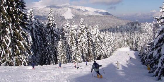 Folgaria Ski | Italy