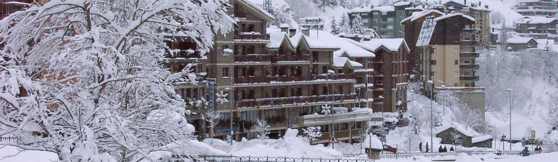 Hotel La Solana