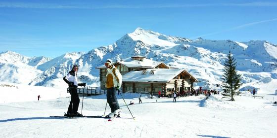 Skiing Bormio | Italy