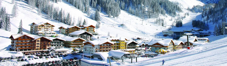 Das Schneehaus Scenic