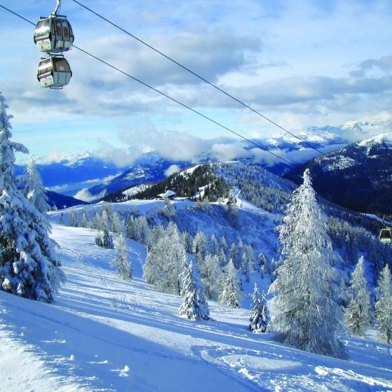 Alpine Experiences in Austria