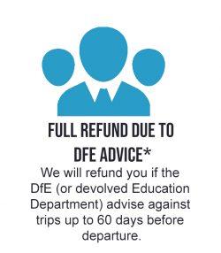 DfE advice
