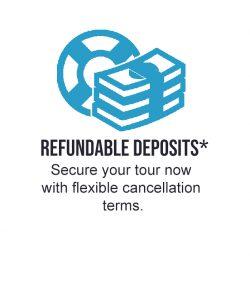 Refundable Deposits