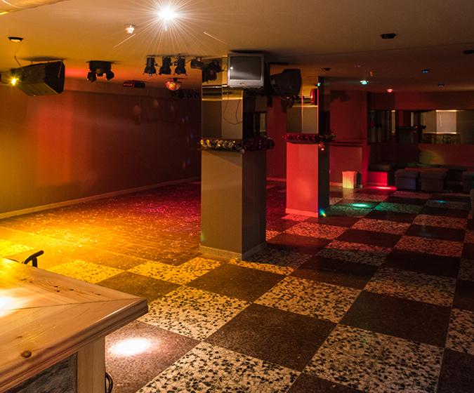 Hotel Oros Disco