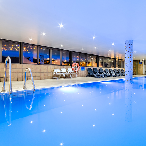 Hotel Panorama Swimming Pool